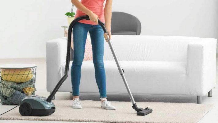 Cách bảo quản thảm