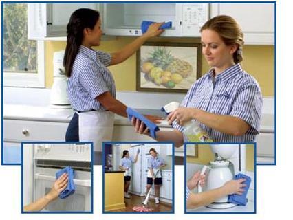 Làm sạch căn hộ theo yêu cầu