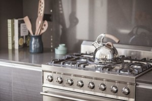 Vệ sinh thiết bị bếp