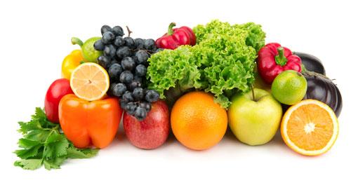Nguyên tắc chung để chọn rau quả an toàn