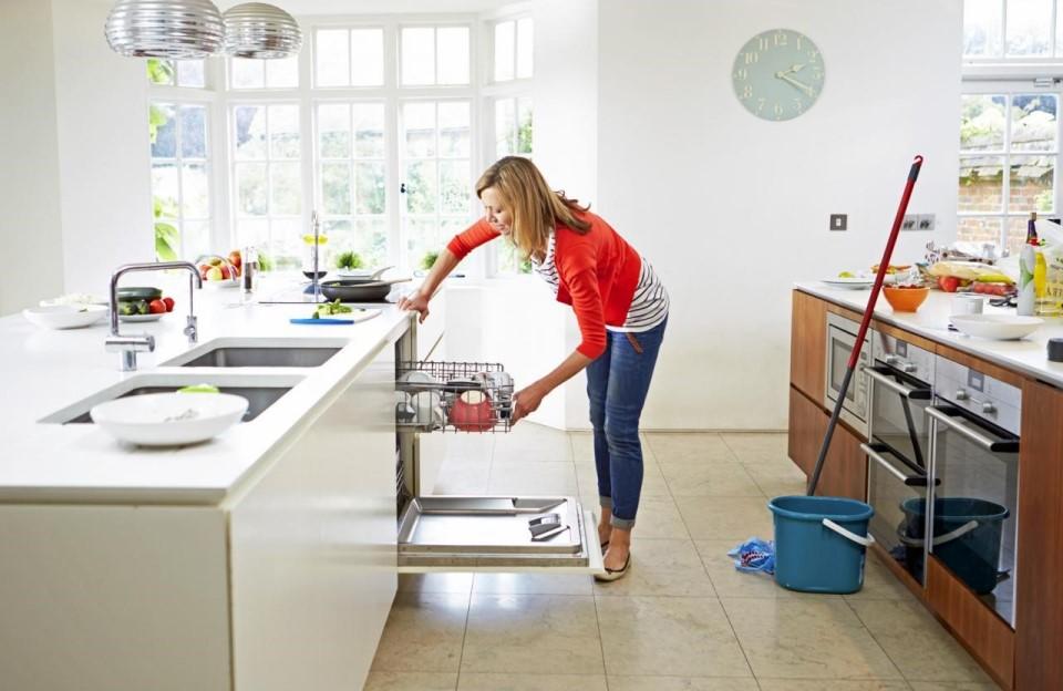 Sử dụng chất tẩy rửa đúng chủng loại đúng mục đích hiệu quả ngoài mong đợi