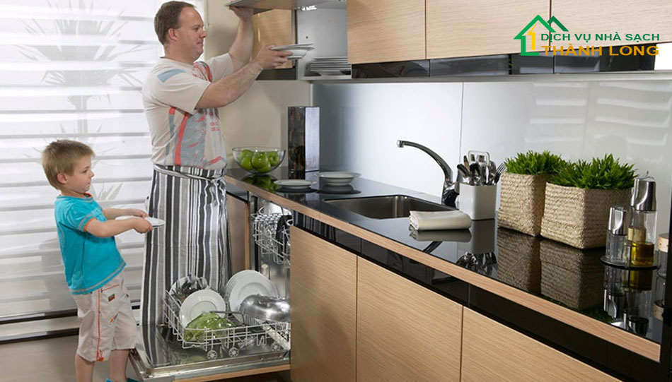 Cách rửa bát siêu nhanh, siêu sạch bạn đã biết