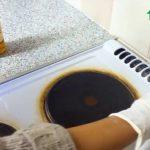 Tẩy sạch đồ dùng bằng giấm
