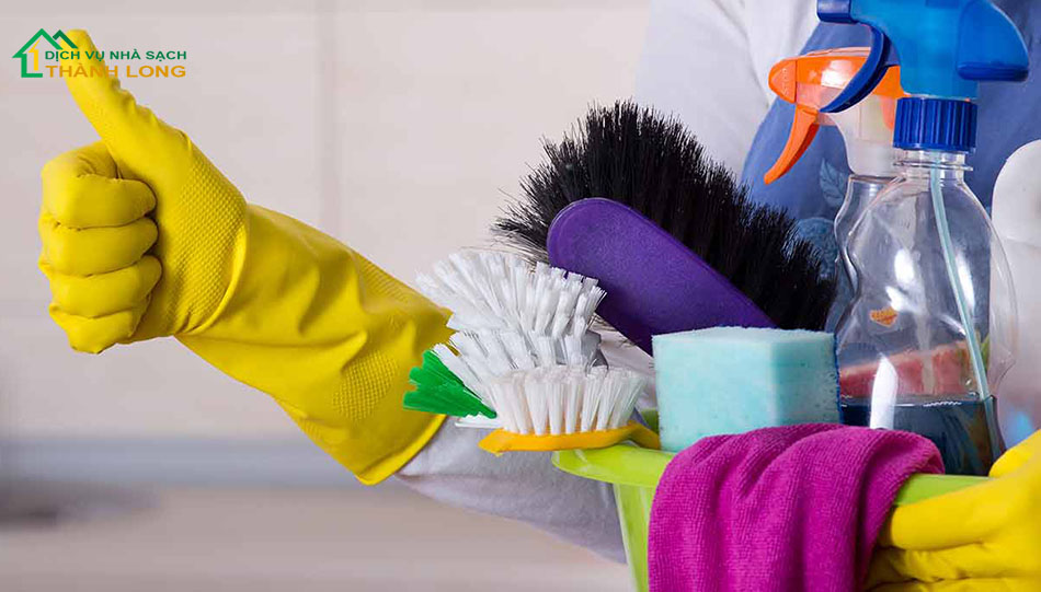 Những nguyên tắc cơ bản trong vệ sinh công nghiệp