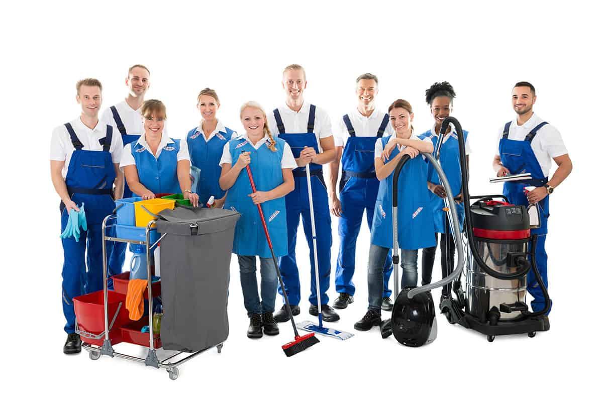Dịch vụ nhà sạch Thành Long