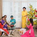 Dịch Vụ Vệ Sinh Nhà Cửa Đón Tết Ở Hà Nội